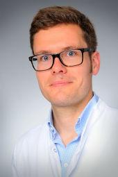 Jochen Hammes, MD
